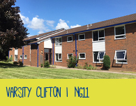 Varsity Clifton