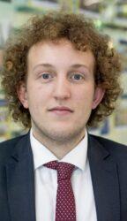 Estate agent Nottingham - Joe Hargreaves