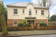 Property for sale in mapperley park