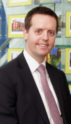 Lee Matthews Profile Image- responsible for property sales in Mapperley Park
