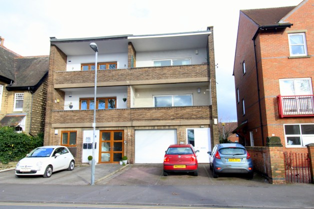 West Bridgford - First Time buyer property for sale