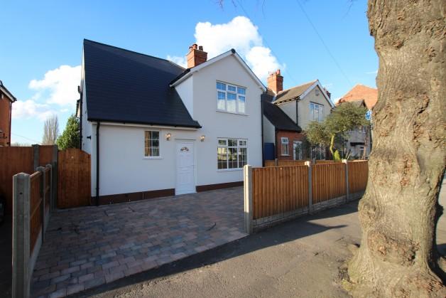 Nottingham property for sale - Homes under the hammer