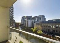 Nottingham flats to rent