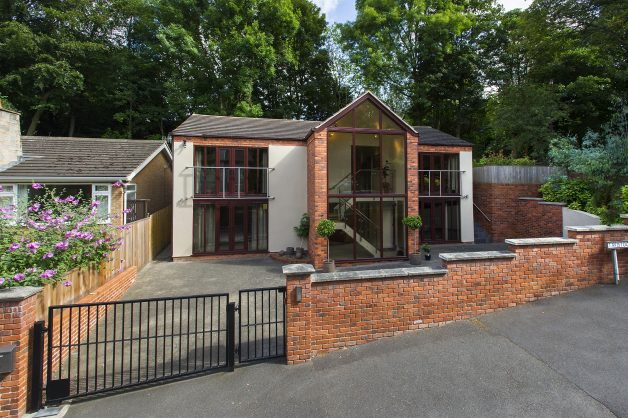 House for sale in Mapperley park - Tavistock Drive