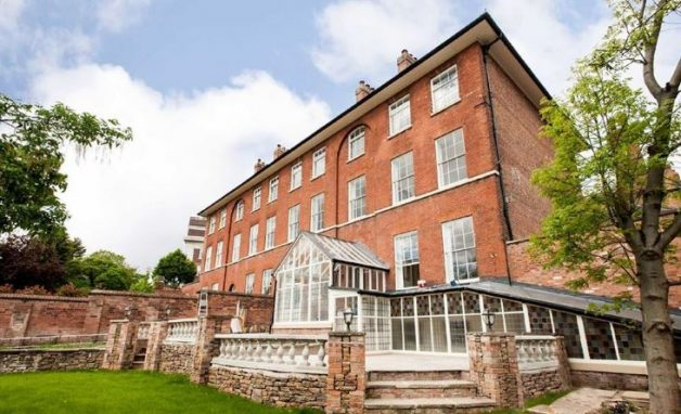 Property for sale in The Park, Nottingham - The Nave