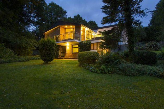 House for sale in Mapperley park- Warwick Road
