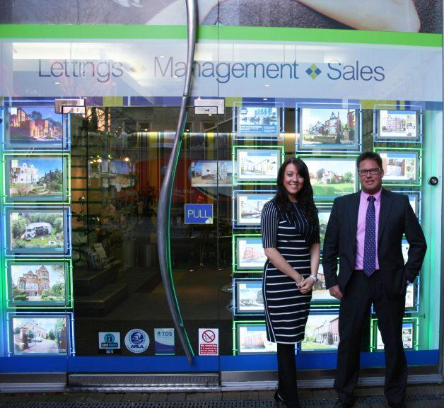 Letting agents nottingham