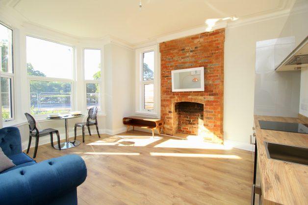 Apartments for sale West Bridgford