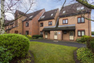 Property for sale in Nottingham