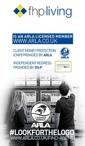 Letting Agents in Nottingham ARLA