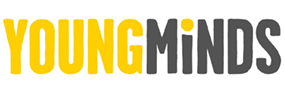 Young Minds charity logo