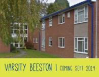 varsity beeston student accommodation nottingham