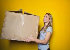 moving into student accommodation nottingham