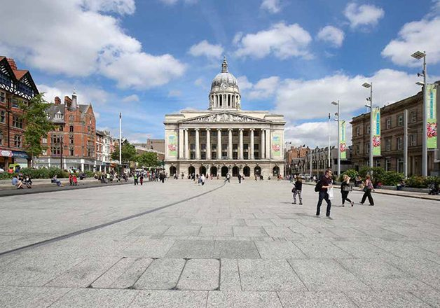 Guide to Student Accommodation in Nottingham