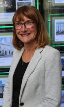 nottingham letting agent sally coulson