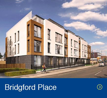 luxury apartments west bridgford