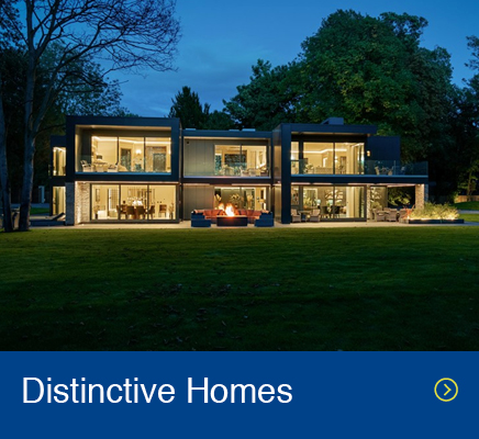 distinctive homes nottingham