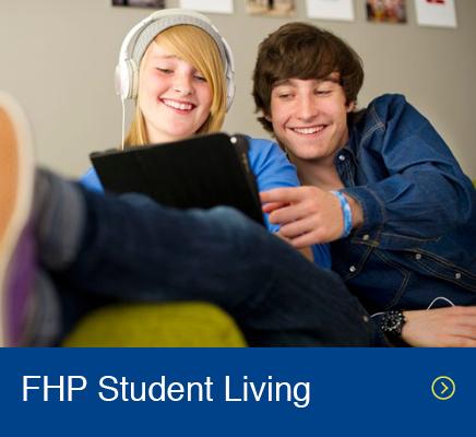 student living nottingham