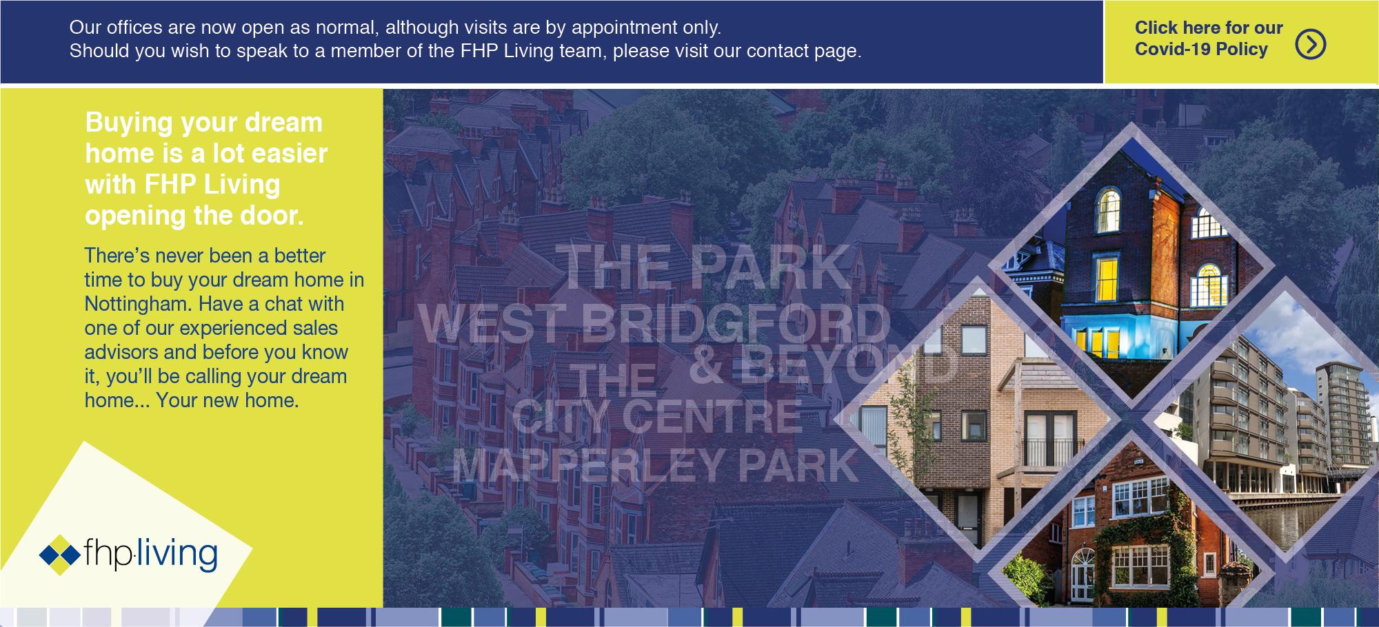 estate agent west bridgford