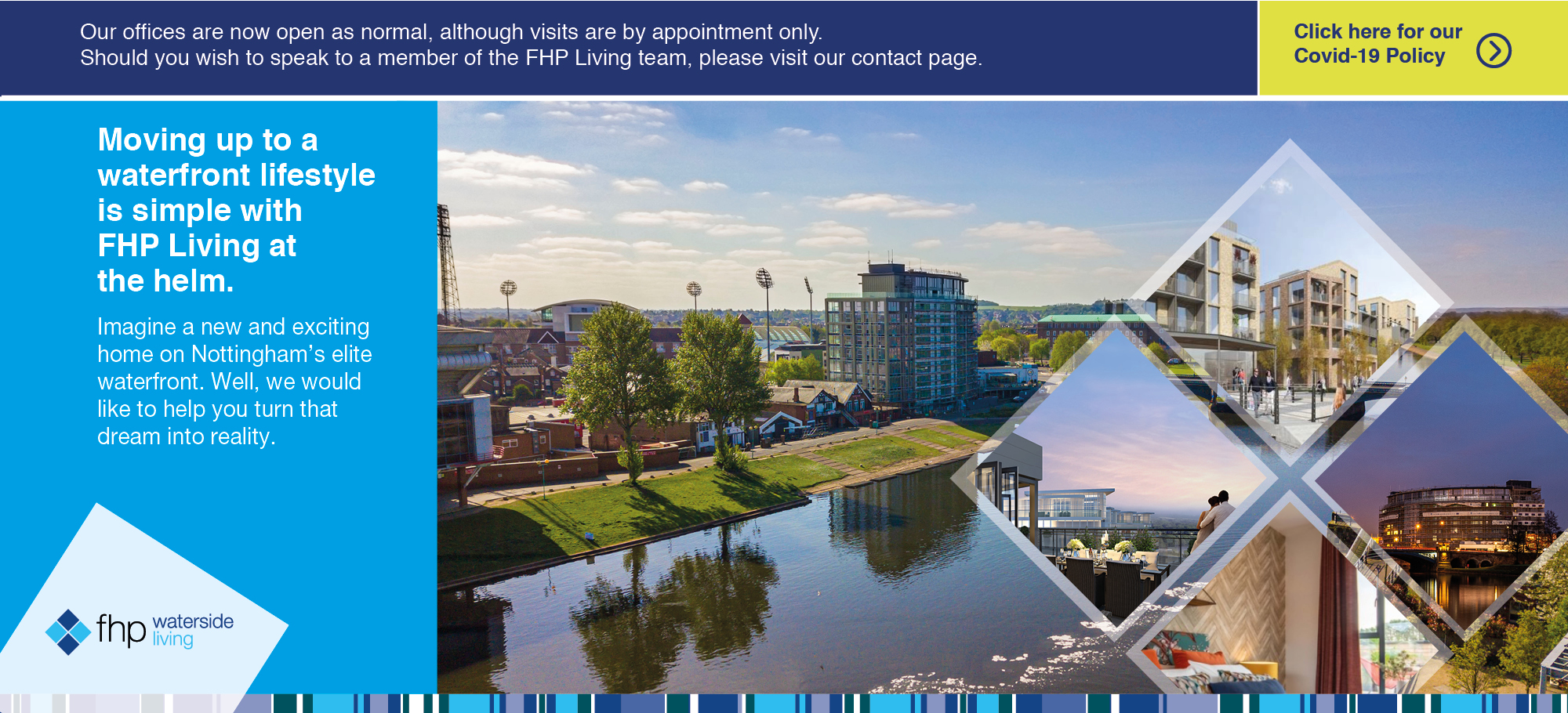 water-side apartments nottingham