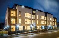 luxury apartment nottingham bridgford place cgi