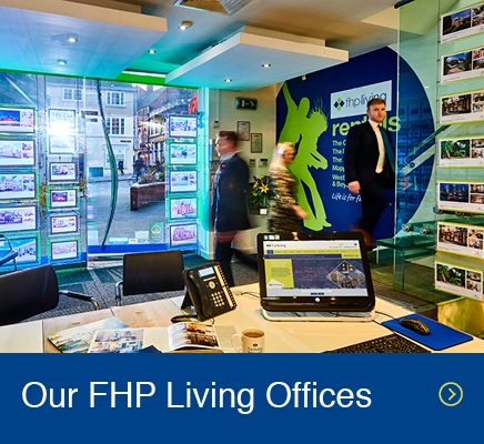 FHP Living Offices
