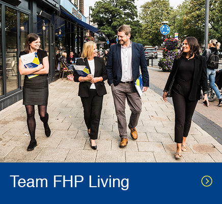 FHP Living Team