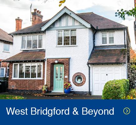 West Bridgford & Beyond