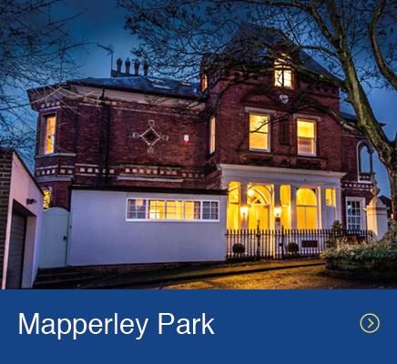 Mapperley Park