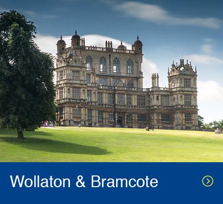 Wollaton & Bramcote