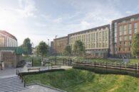 student housing nottingham