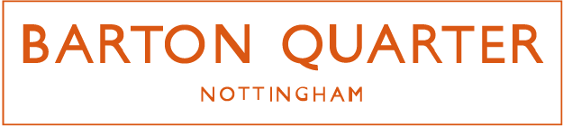 luxury apartment nottingham barton quarter logo