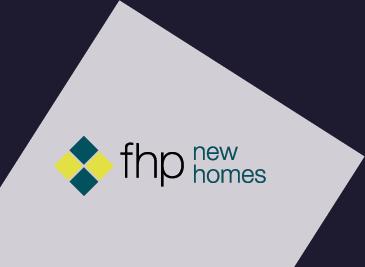 FHP New Homes Logo