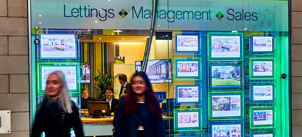 nottingham letting agent