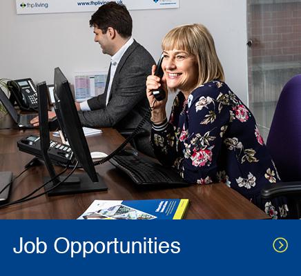 FHP Living Job Opportunities