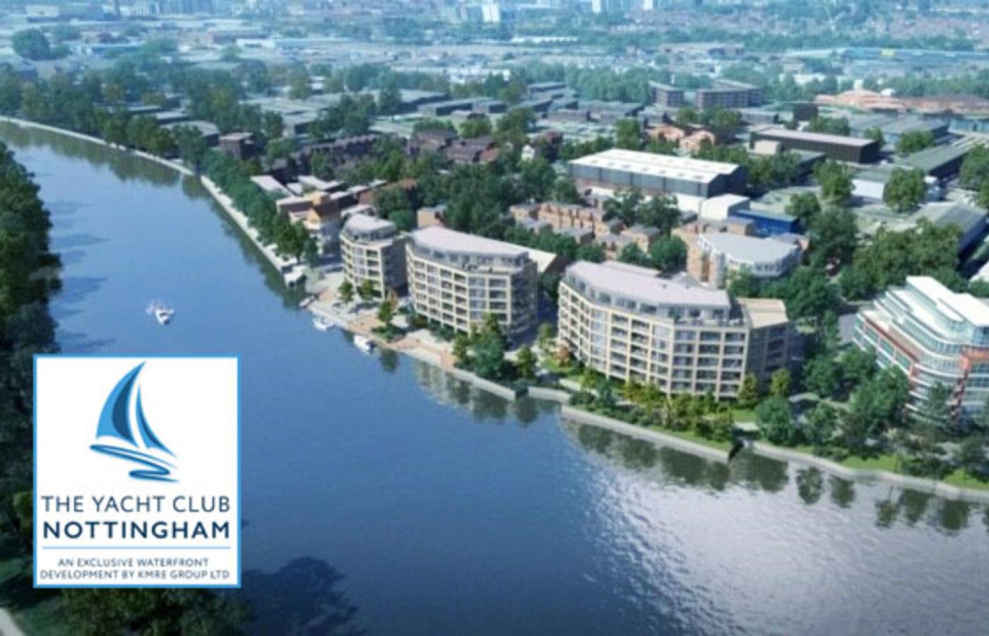 The Yacht Club - Apartment